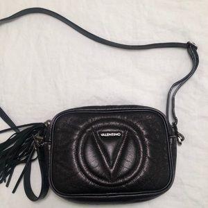 COPY - Valentino leather crossbody bag